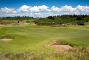 Gailes Links GC