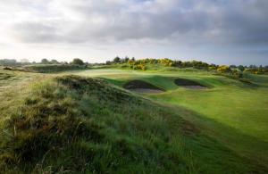 Irvine Golf Club