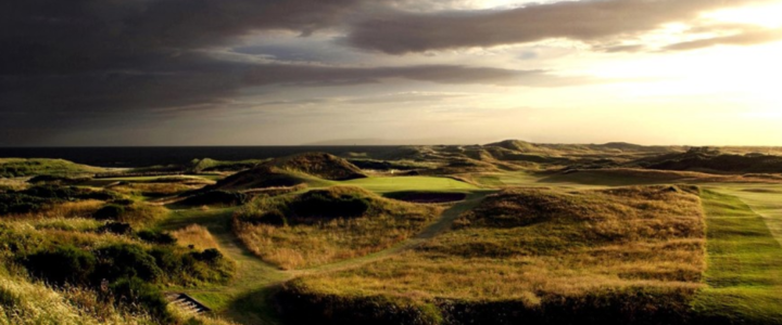 Royal Troon - 8th hole