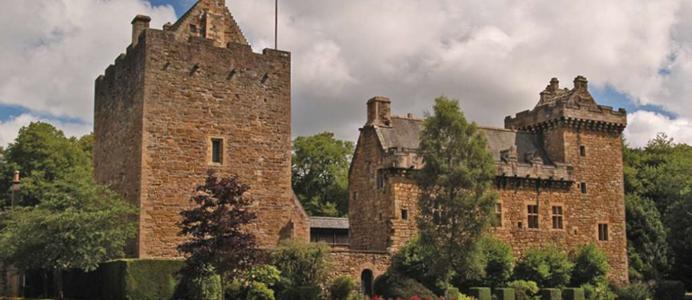 Dean Castle Ayrhisre