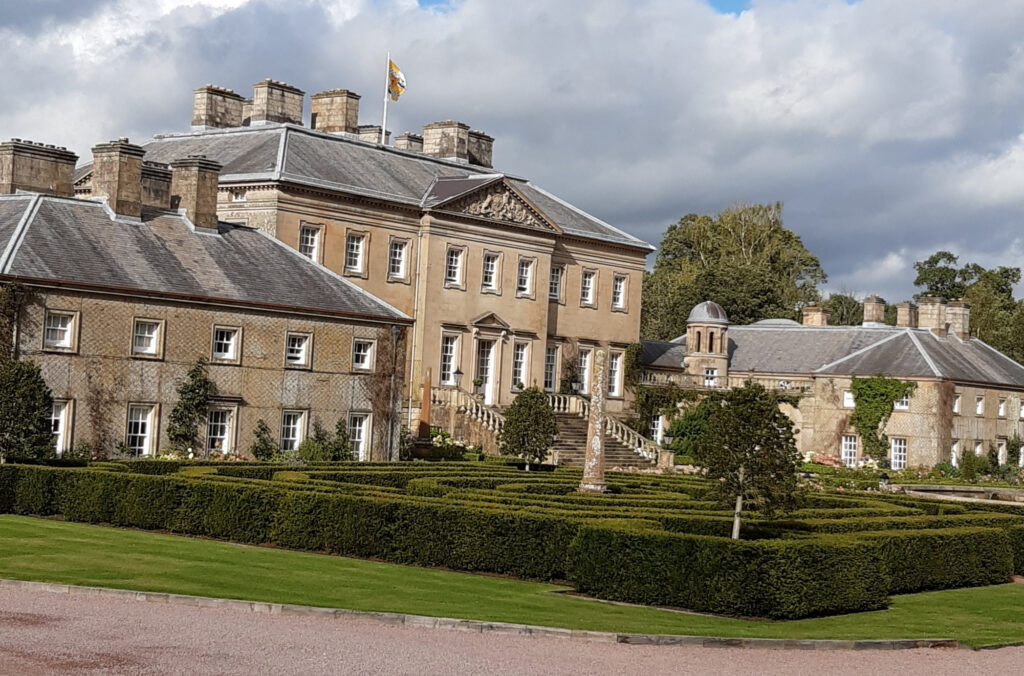 Photo of Dumfries House - Ayrshire