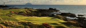 Ailsa Course - Turnberry