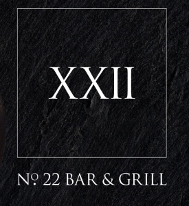 No 22 Bar and Grill