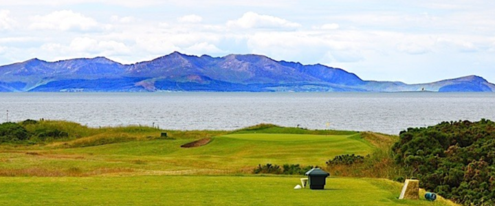 9. Prestwick St Nicholas Golf Club – Prestwick